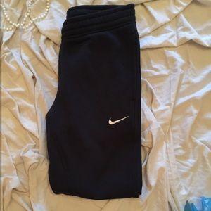 NWOT MENS Nike joggers